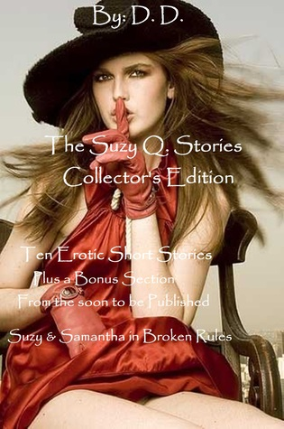 Suzy Q. Stories  by  D.D. Story
