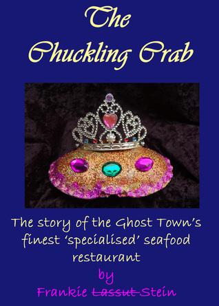The Chuckling Crab  by  Frankie Lassut