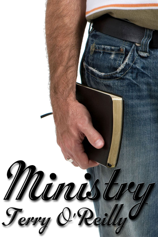 Ministry Ministry  by  Terry OReilly