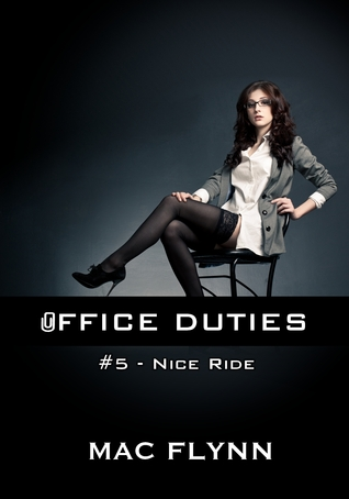Office Duties #5  by  Heidi Willard