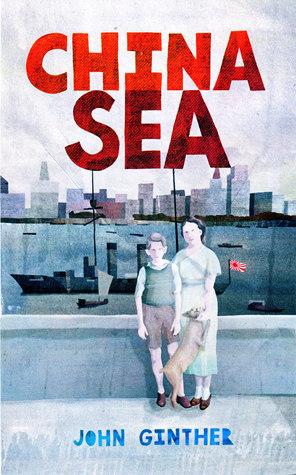 China Sea  by  John Ginther