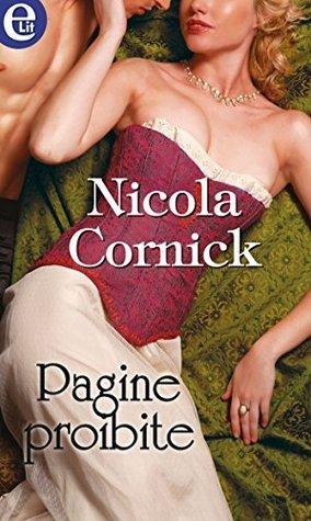 Pagine proibite Nicola Cornick