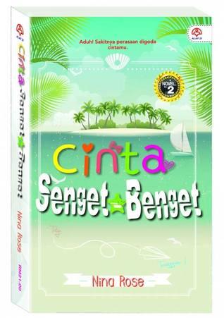 Cinta Senget-Benget Nina  Rose