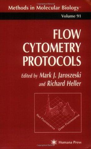 Flow Cytometry Protocols Mark J. Jaroszeski