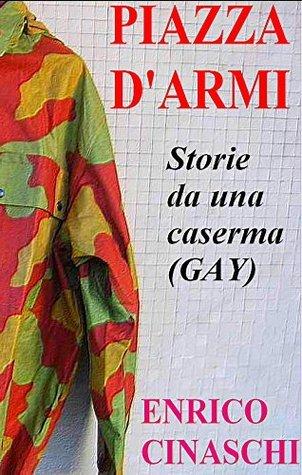 Piazza darmi  by  Enrico Cinaschi