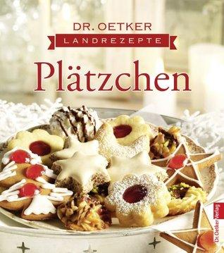 Landrezepte Plätzchen  by  Dr. Oetker