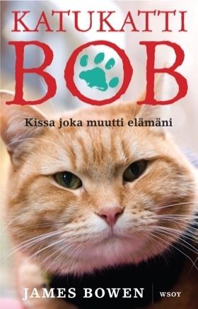 Katukatti Bob  by  James   Bowen
