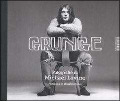 Grunge Thurston Moore