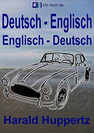 Deutsch-Englisch: 20000 Items  by  Harald Huppertz