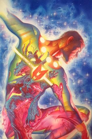 Miracleman 2: El síndrome del Rey Rojo  by  Alan Moore