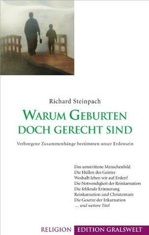 Warum Geburten doch gerecht sind Richard Steinpach