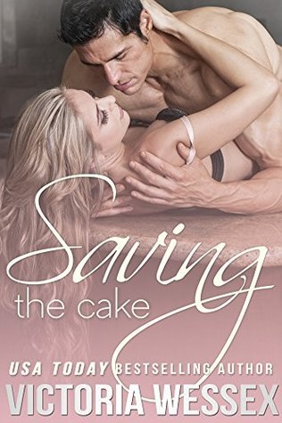 Saving the Cake Victoria Wessex