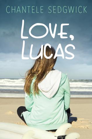 Love, Lucas  by  Chantele Sedgwick