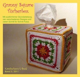 Tücherbox aus Granny Squares  by  Karolinchen