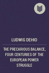 Germany and World Politics in the Twentieth Century ludwig dehio