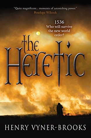 The Heretic  by  Henry Vyner-Brooke