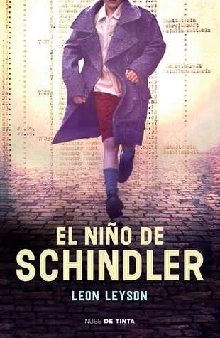 El niño de Schindler  by  Leon Leyson