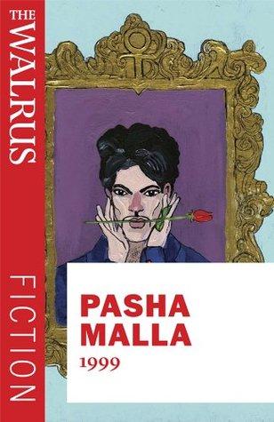 1999  by  Pasha Malla