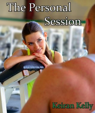 The Personal Session Keiran Kelly