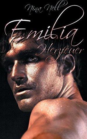 Emilia - Herzfeuer  by  Nina Nell