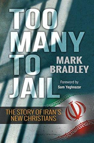 Iran Mark Bradley