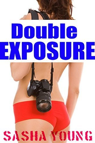 Double Exposure Sasha Young