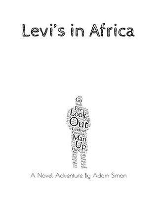 Levis in Africa Adam Simon