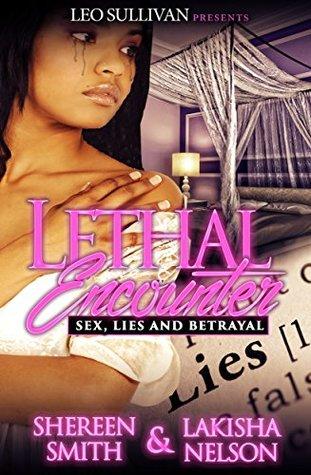 Lethal Encounter Shereen Smith