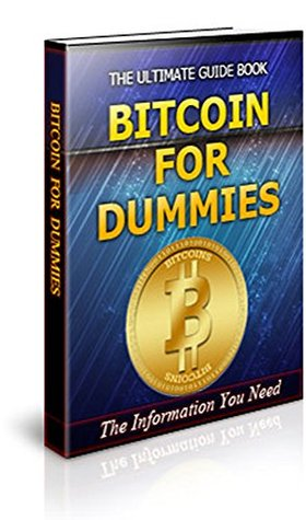 Bitcoin For Dummies  by  Robert Griphon