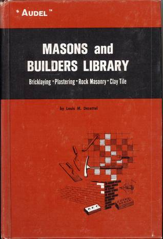 Masons And Builders Library Vol. II  by  Louis M. Dezettel