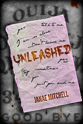 Unleashed Janae Mitchell