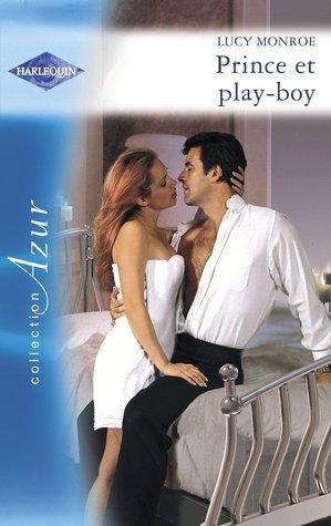 Prince et play-boy Lucy Monroe