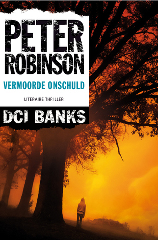 Vermoorde onschuld  by  Peter Robinson