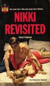 Nikki Revisited Stuart Friedman