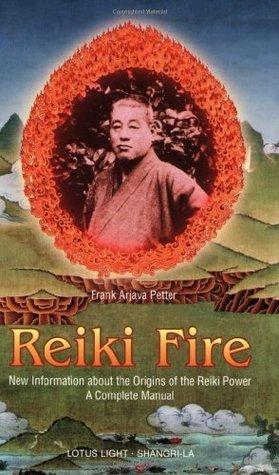 Reiki Fire Frank Arjava Petter