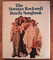 Family Songbook Norman Rockwell