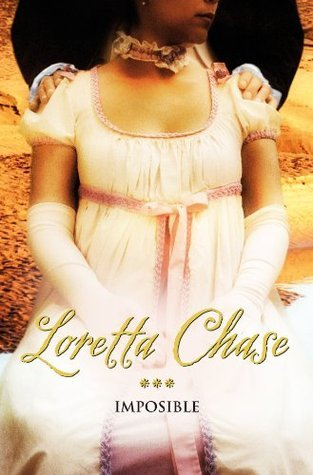 Imposible  by  Loretta Chase