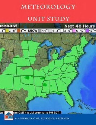 Meteorology Unit Study lois Lewis