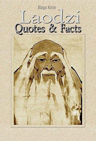 Laozi  by  Blago Kirov