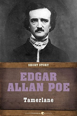 Tamerlane: Poem Edgar Allan Poe