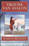 Vrfouwe van Avalon (Avalon, #3) Marion Zimmer Bradley