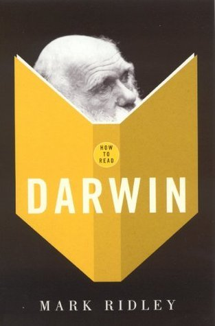 How To Read Darwin  by  Mark Ridley