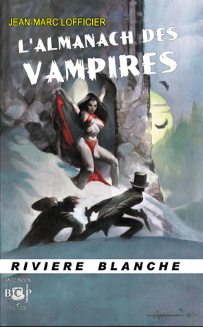 lalmanach des vampires Micah Harris