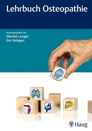 Lehrbuch Osteopathie Werner Langer