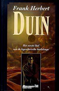 Duin (Dune Chronicles, #1)  by  Frank Herbert