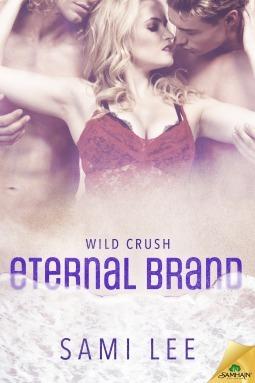Eternal Brand (Wild Crush, #3)  by  Sami Lee