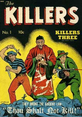 The Killers (Comic Book) Various
