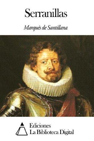 Serranillas  by  Marqués de Santillana