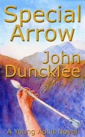 Special Arrow John Duncklee