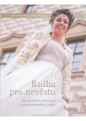 Kniha pro nevěstu Oxana Krupinskaya